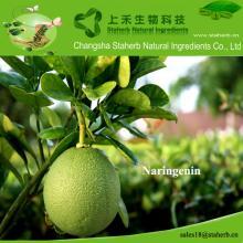 Raw material Pomelo peel extract,Naringenin,Antiinflammatory