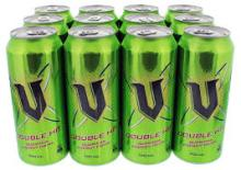 V energy drink