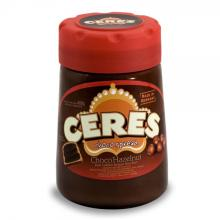 CERES CHOCO SPREAD Choco Hazelnut