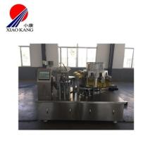 Great Discounts Stainless Steel 304 Rotary Type Vacuum Packaging Machine