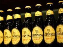 Guinness-beer