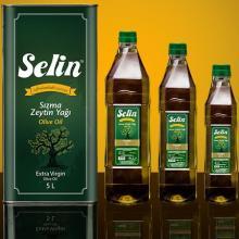 Selin - Olive Pomace Oil