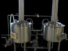 100L Stainless Steel Beer Brewery Equipment