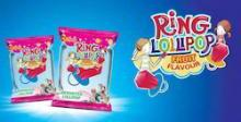 Ring Lollipop