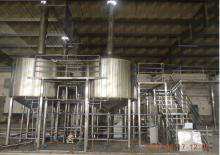 5000L Brewery Equipment