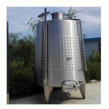 15,000L Wine Brewing Equipment,Fruit Beer Manufacturing Machie/Stainless Steel Tanks