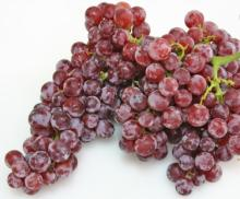 Xinjiang Red Grape