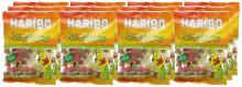 Haribo Tangfastics Bag 160 g (Pack of 12)
