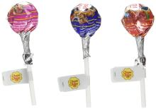 50 x Chupa Chups SUGAR FREE Lolly Assorted Flavours