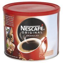NESCAF?? Original Instant Coffee Granules, 500 g