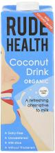 Rude Health Organic Coconut Drink, 1L