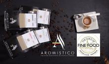AROMISTICO | Finest Smooth Medium Roast | Premium Italian Roasted Whole COFFEE 2