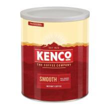 Kenco Smooth Coffee 750 g10