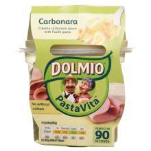 Dolmio PastaVita Carbonara, 270g