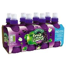 Fruit Shoot Apple & Blackcurrant, 200ml (8 Pack) by Robinsons 4.5 out of 5 stars