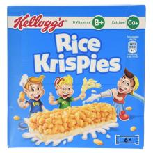 Kellogg's Rice Krispies Snack Bar 6 Bars
