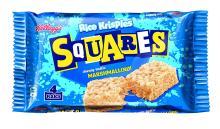 Kellogg's Rice Krispies Squares 4 x 28g a