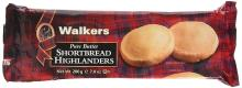 Walkers Shortbread Highlanders, 200g