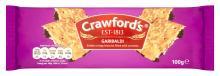 Crawford's Garibaldi Biscuits, 100g