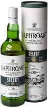 Laphroaig Select Single Malt Scotch Whiskey, 70 cl