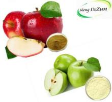 Pure Natural Apple Polyphenol Extract (Green/Red)
