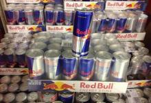 Supply of RedBull