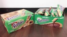 Feelnice Snack Bar