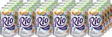 Rio Tropical Fruit Juice Drink 330 ml (Pack of 24)