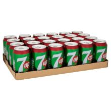 7 Up Cherry Can 330ml (Pack of 24)