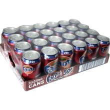 Fanta Fruit Twist Pack Of 24x330ml Cans