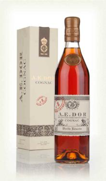 A.E. Dor No.8 Grande Champagne Cognac (70cl, 47%)