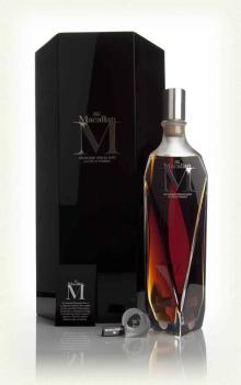 The Macallan M - 1824 Series (70cl, 44%)