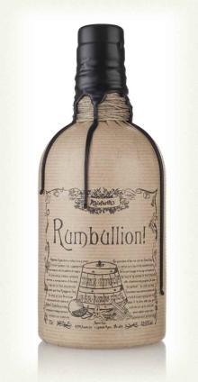 Rumbullion! (70cl, 42.6%)