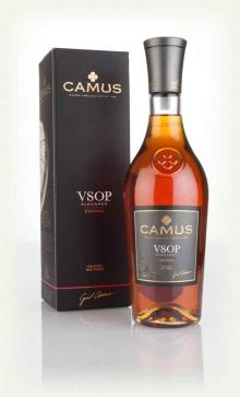 Camus VSOP Elegance (70cl, 40%)