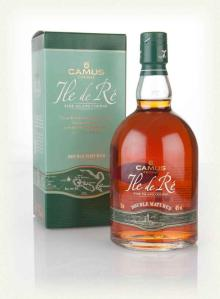 Camus ??le de R?? Double Matured (70cl, 40%)