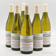 Dauvissat Camus Les Clos 2014, 6 bottles