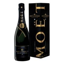 Moet & Chandon Nectar Imperial Gift Box 75cl