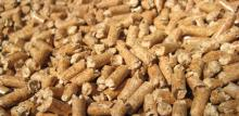 Din plus Wood Pellets