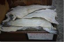 Dry Salted Fish Cod
