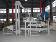 Advanced Soybean dehuller - suppled directly by manufacturer!