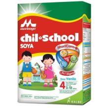 Details about Halal Morinaga Chil School Soya Formula Lactose Free Milk Powder