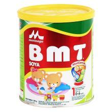 Halal 300g Morinaga BMT Soya Soya Infant Baby Lactose Free Formula Milk Powder