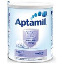 Aptamil Pepti 1 Baby Milk Formula 800g - Hydrolysed Whey Protein Formula