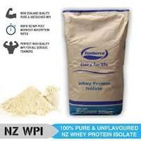 Quality Whey Protein Isolate Powder / Whey Protein Powder