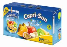 Capri-Sun Orange 10 x 200ml