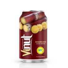 330ml Canned Sugarcane juice drink