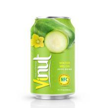 330ml Canned Winter melon juice drink