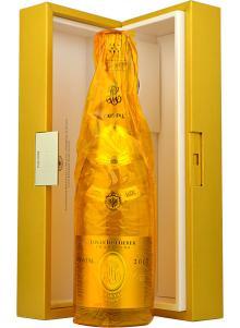 Champagne Louis Roederer Cristal Brut 2009