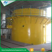Soybean  Oil  Solvent  Extract ion  Machine