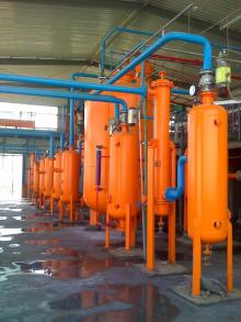Rice Bran Oil Subcritical Extraction Machine Turn-key Project